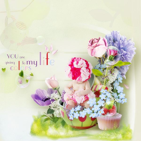 Véro - MAJ 02/03/17 - Spring has sprung ...  - $1 per pack  Colorfultea2-33bd3ef