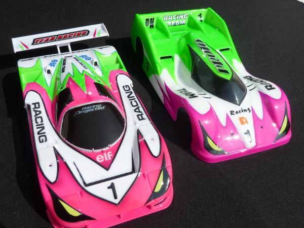 "Mes nouvelles carros mazda et lola Pn ""Rox"" by G-Graphics.... 7-32db8f8"