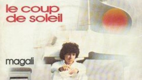 Richard cocciante - Coup de soleil richard cocciante paroles ...