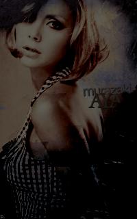 Murazaki Aya