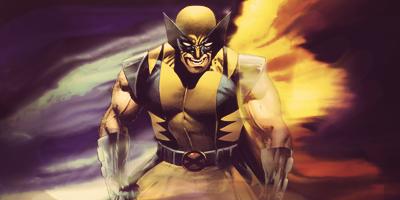 MI galeria xddd Wolverinee-3354a3c