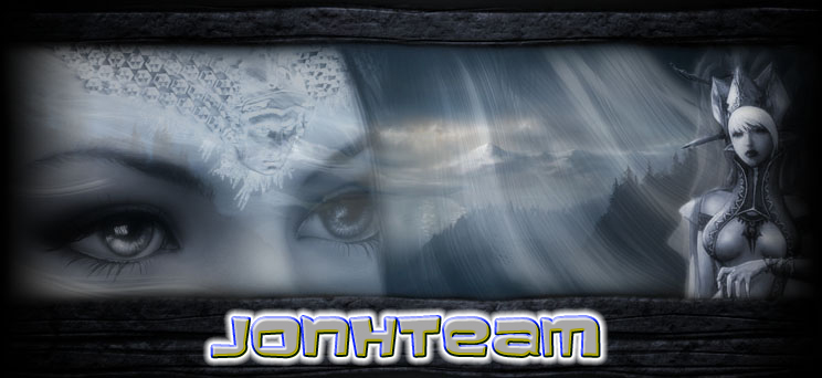 jonhteam Index du Forum