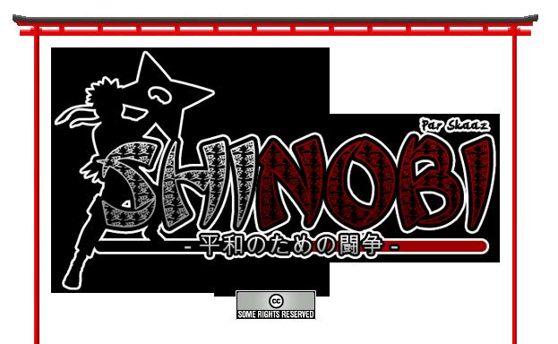 Shinobi - L'art d'être un ninja (cc) Image_preview-3607342