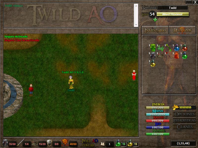 Twild AO - V 0.1.0 - Beta Tester Online Imagenen2-350a8a6