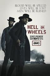 Hell On Wheels 2x08 Sub Español Online