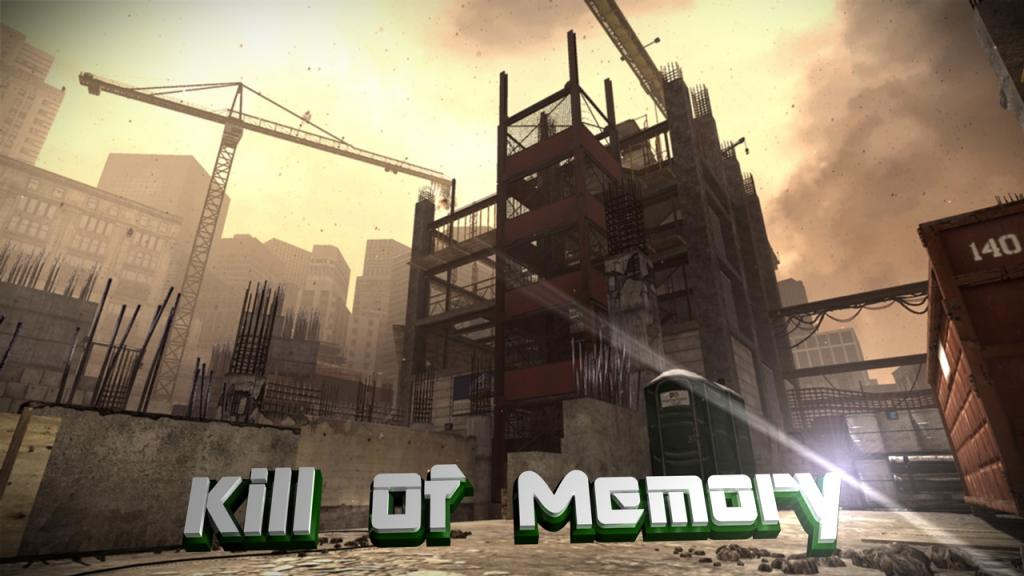 kill of memory Index du Forum