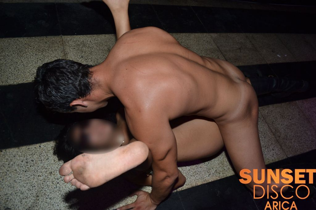 Sexo discotheque sunset arica chile i video baja calidad - 2 part 3